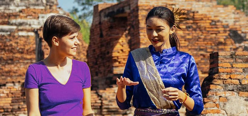 Top Ten tips to tipping in Thailand | News by The Thaiger
