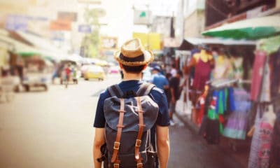 Myth: Strong baht deterring western tourists to Thailand | The Thaiger