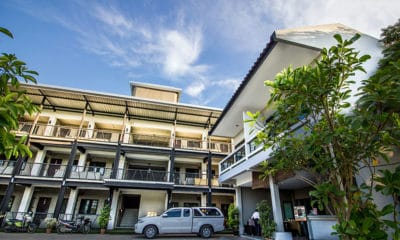 Unregistered hotels and lodgings told to get their paperwork in order, or close down | Thaiger