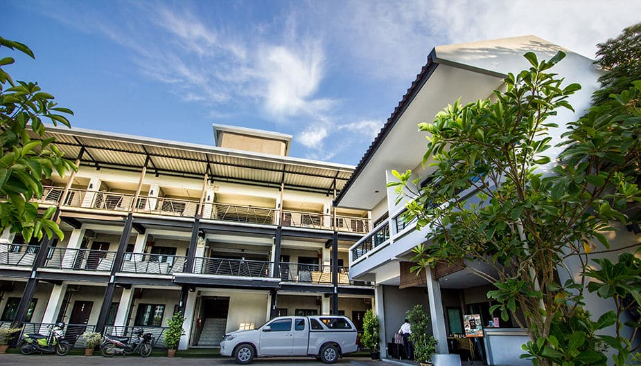 Unregistered hotels and lodgings told to get their paperwork in order, or close down | The Thaiger
