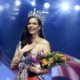 'Fahsai' is the new Miss Thailand Universe | The Thaiger