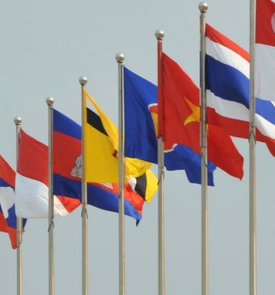 ASEAN-Hong Kong, China Free Trade Agreement comes into force | The Thaiger