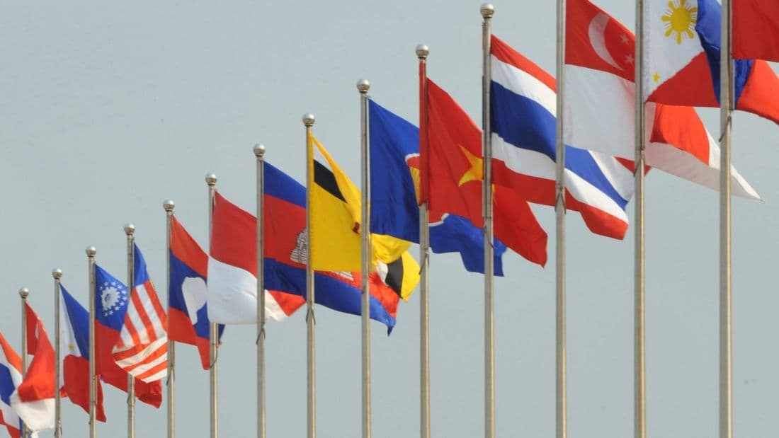 ASEAN-Hong Kong, China Free Trade Agreement comes into force   The Thaiger