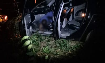 Driver shot at Songkhla checkpoint after shootout with soldiers | Thaiger