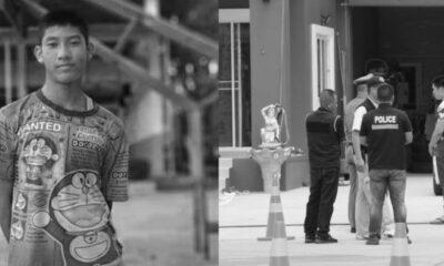 เสียงร่ำเสียงลือ 'สถาบันกวดวิชาเตรียมทหาร' เด็ก 14 ดับ โหดจัดจนเด็กเคยปีนหนีตาย | The Thaiger