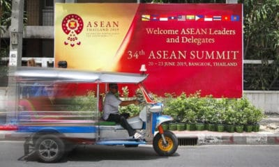 34th ASEAN Summit in Bangkok – preview | The Thaiger
