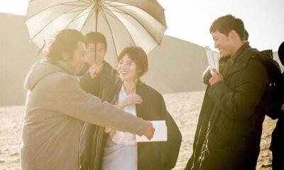 สื่อเกาหลีคาด ซงจุกิ-ซองเฮเคียว แยกกันอยู่ได้ 9 เดือนแล้ว | The Thaiger