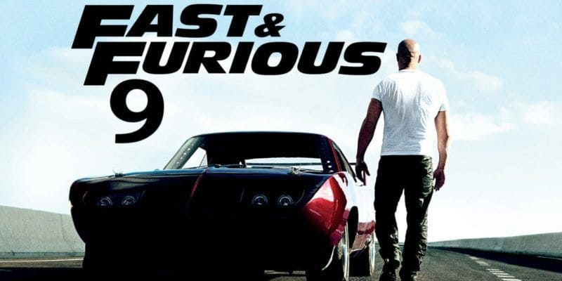 Fast and Furious 9' to be partly filmed in southern Thailand