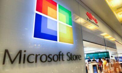 Microsoft นำโน้ตบุ๊คของหัวเว่ยกลับมาวางขายในช็อปออนไลน์อีกครั้ง | The Thaiger