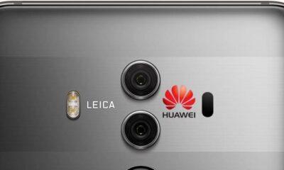 Leica ยังมั่นใจใน Huawei เตรียมเสริมผู้เชี่ยวชาญ พร้อมขึ้นเป็นที่หนึ่งในสายงาน | The Thaiger