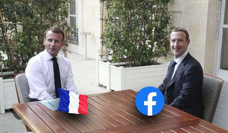 Facebook จับมือฝรั่งเศส ส่งข้อมูลผู้ใช้ที่เข้าข่ายสร้างความเกลียดชังด้วยวาทะกรรม | News by The Thaiger
