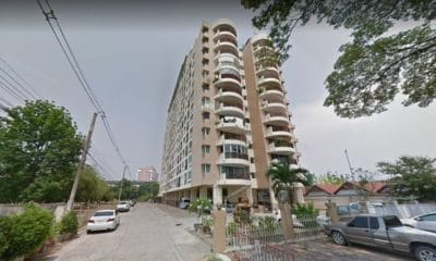 New Zealand expat found dead in Chiang Mai condo | The Thaiger