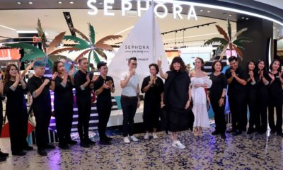 Sephora brings new beauty experience at Central Phuket | The Thaiger