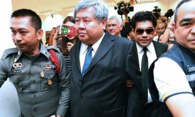 More prison time for Premchai over poaching case | Thaiger