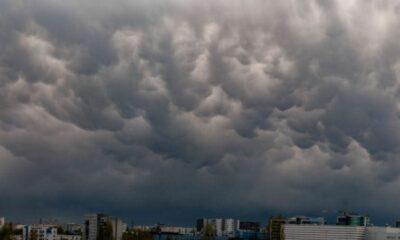 กรุมอุตุเตือน เสี่ยงน้ำท่วมฉับพลัน ฝนตกกระหน่ำ 45 จังหวัด | The Thaiger