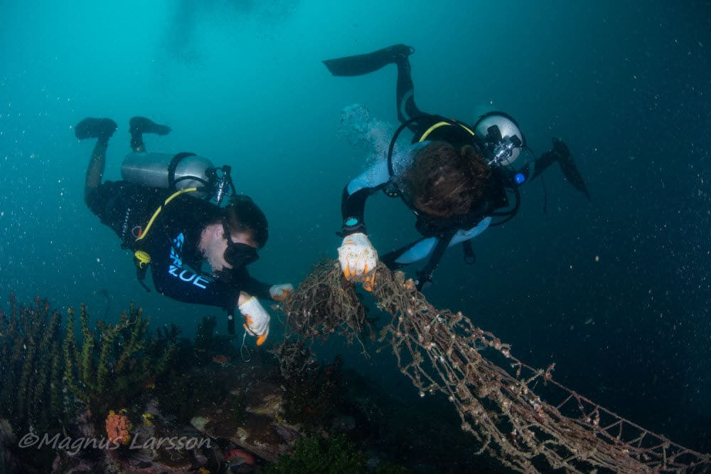Campaign to clear 'Ghost Nets' from Mergui Archipelago, Myanmar | News by Thaiger