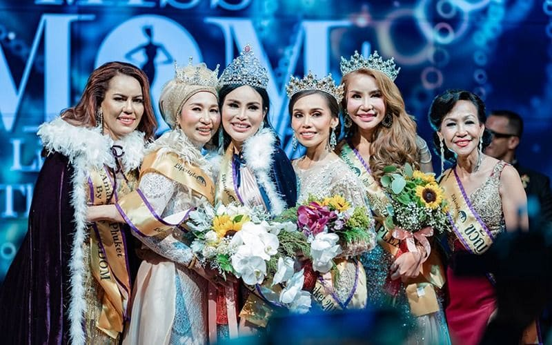And the winner of Miss Mom Phuket 2019 is… | News by The Thaiger