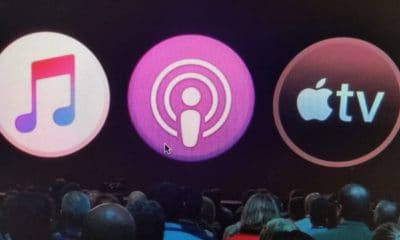 Goodbye iTunes, hello new dedicated Apps | The Thaiger