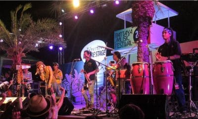 Pattaya International Music Festival 2019 – Make it a date | The Thaiger