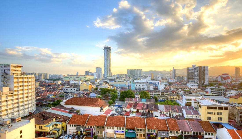 Thai island vs Malaysian island – Phuket vs Penang | The Thaiger