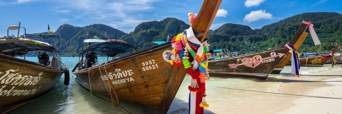 Phuket's tourist evolution – Diversity is the best option Part 2 | News by The Thaiger
