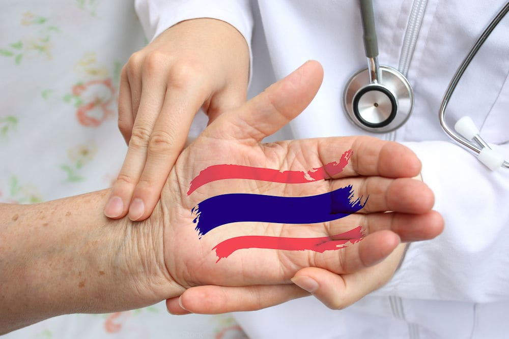 Trying to find a pulse in Thailand's economic health | The Thaiger