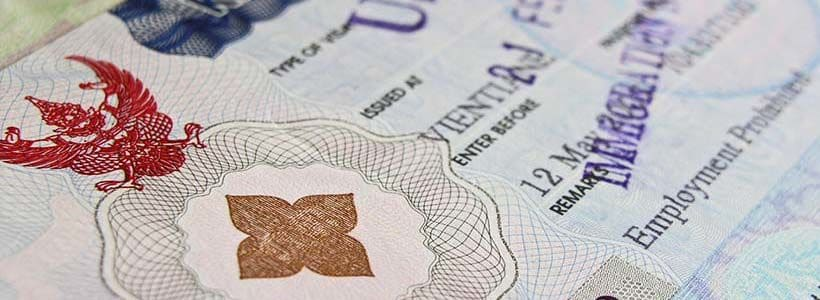Screws tightening on Non Immigrant visas for expats wishing to live in Thailand   News by Thaiger