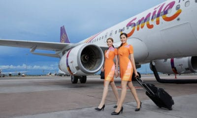 Thai Smile joins Star Alliance as 'connecting partner' | The Thaiger