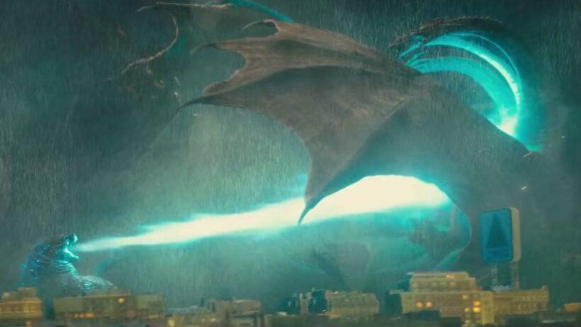 [Review]เล่าให้ฟังหลังดู Godzilla: King of the Monsters เล่นใหญ่ ใหญ่จริงๆ | News by The Thaiger