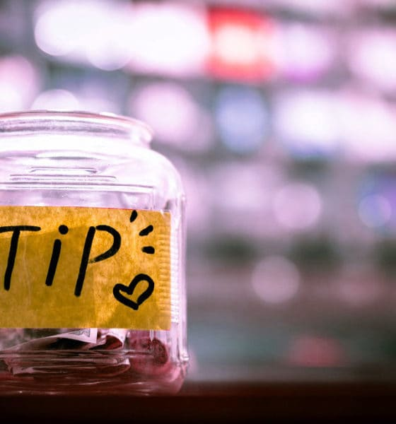 Top Ten tips to tipping in Thailand | The Thaiger