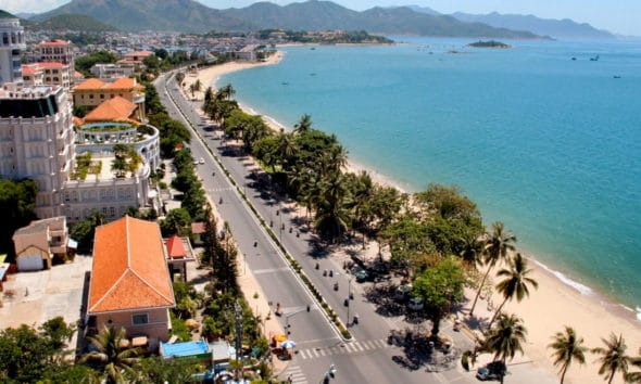 Vietnam and Thailand top Asia Pacific destinations for Russians | The Thaiger