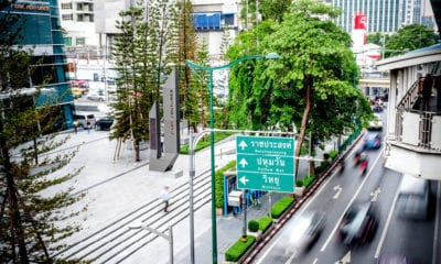 Bangkok's Wireless Road closed for two days – 34th ASEAN Summit | Thaiger