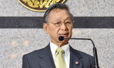House speaker warns MPs to behave when new Thai parliament sits tomorrow | Thaiger