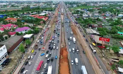 Two years of construction hell – residents on Rama II Road, Bangkok | The Thaiger
