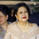 Queen Mother, HM Queen Sirikit, recovering in Chulalongkorn Hospital Bangkok   Thaiger