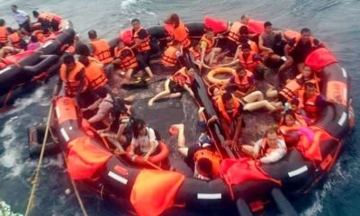 Two years ago – remembering Phuket's Phoenix boat tragedy | The Thaiger