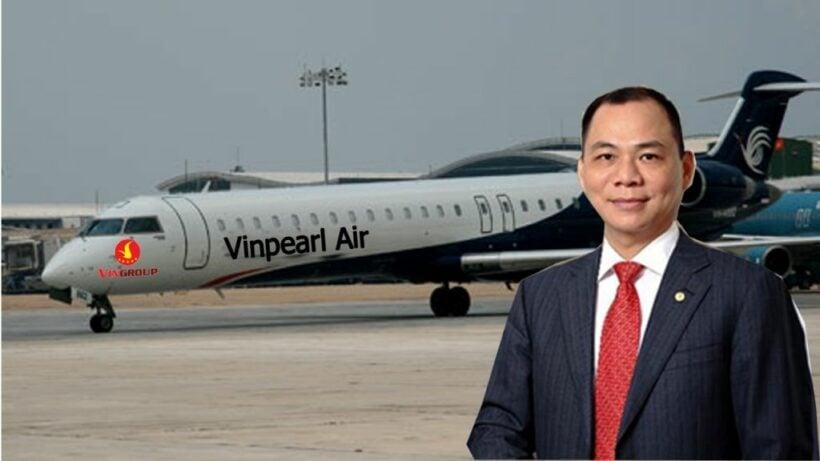 Во Вьетнаме появится новая авиакомпания - Vinpearl Air