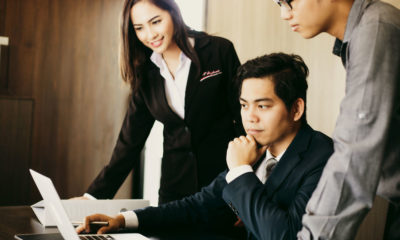 Thailand's job market – popular job sectors | The Thaiger