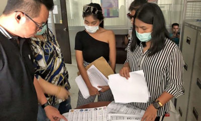 Police receive reports of Ponzi scene affecting 200 on Koh Samui | Thaiger