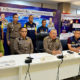 Over 600 foreigners arrested in southern Thailand for overstays and illegal entry   Thaiger