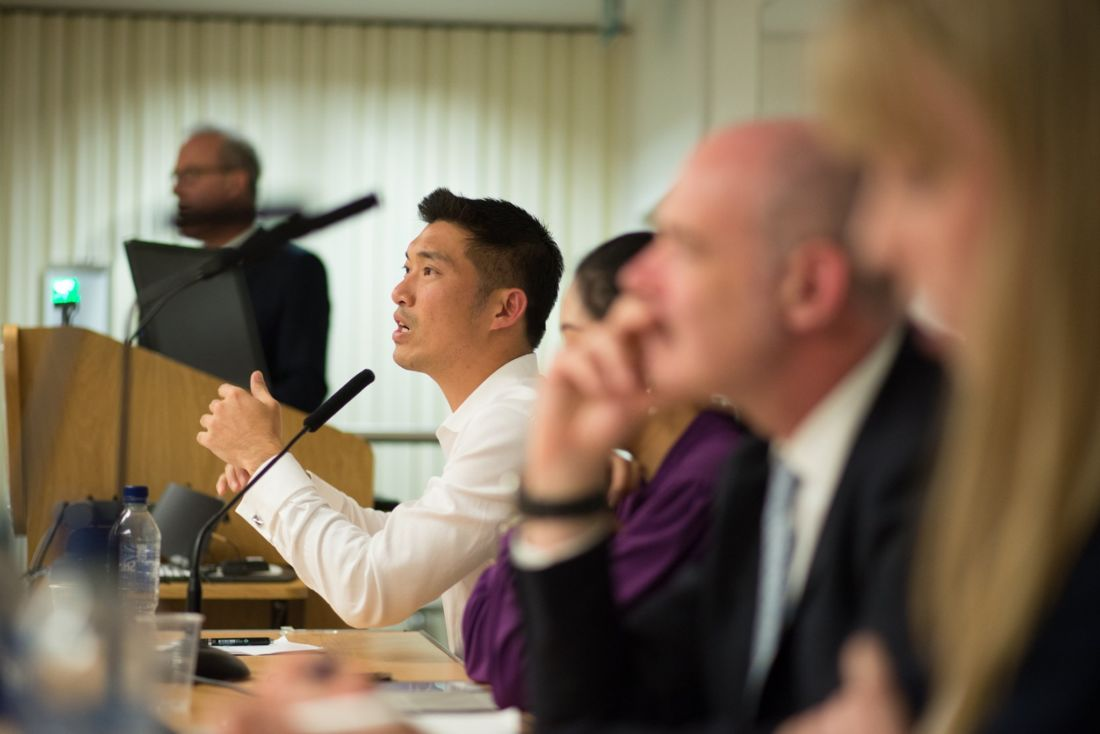 Future Forward's Thanathorn on European and US lecture tour - VIDEO | News by Thaiger