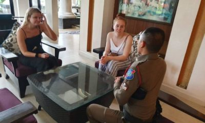 """UPDATE: Thai PM tells Phuket people to """"stop ripping off tourists"""" 