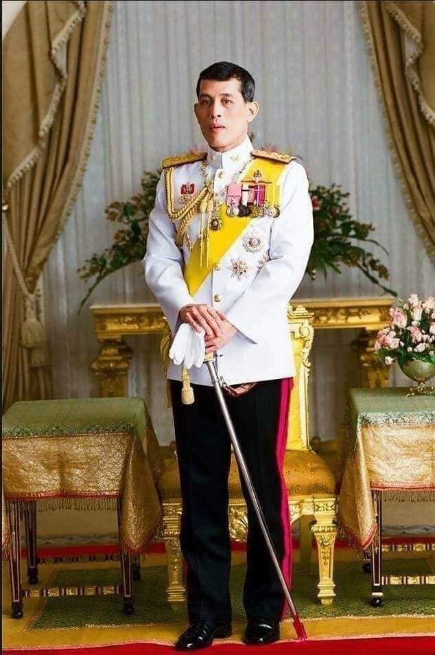 Happy Birthday to His Majesty the King | News by Thaiger