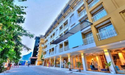 Top 5 things Phuket hotel developers should know | The Thaiger