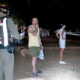 Pattaya tourists take a quick swim, return to find their belongings gone | The Thaiger