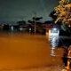 Gulf waters flood into Samut Prakan coastline | Thaiger