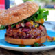 Chiang Mai makes it into the world's top ten locations to find a vegan burger | The Thaiger