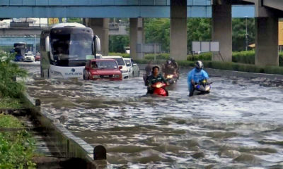 Bangkok – that sinking feeling   Thaiger