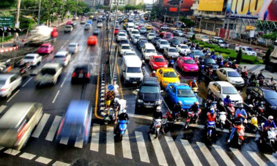 Could flexible work hours ease the loads and stress of Bangkok's peaks? | The Thaiger