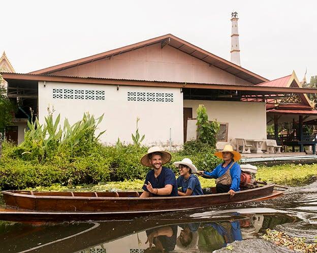 Airbnb estimates direct economic impact in Thailand exceeds 33 8